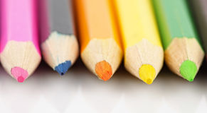 Free Colour Pencils Stock Image - 17898921