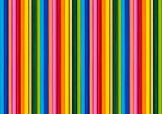 Colour pencils background Royalty Free Stock Image