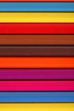 colour pensils Zdjęcia Stock