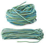 Colour rope Royalty Free Stock Photo