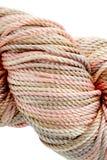 Colour ropes Royalty Free Stock Photos