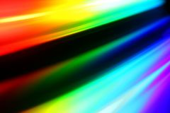 Colour Spectrum royalty free stock images