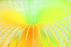 Colour spring Royalty Free Stock Image