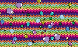 Coloured line Stock Photos
