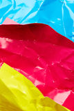 Coloured paper Royalty Free Stock Photo