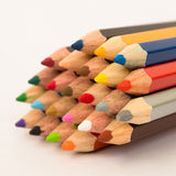 Coloured pencil Stock Image