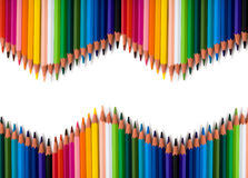 Free Coloured Pencils Stock Images - 2987924