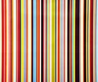 Coloured Stripes Stock Photo