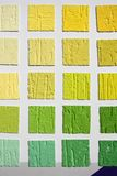 Coloured texture royalty free stock images