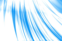 Coloured waves Royalty Free Stock Photos
