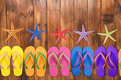 colourful fotografia stock