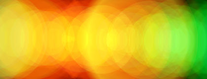 Colourful abstract background Stock Photography