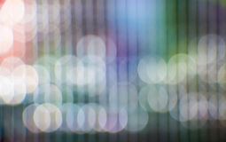 Colourful abstract background blur, red, green, blue, yellow, wh Stock Photos