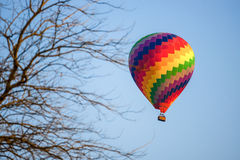 Colourful balon Fotografia Royalty Free