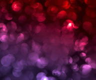 Colourful bokeh background royalty free stock photos