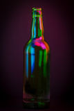 Colourful Bottle Stock Images