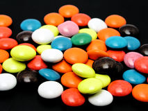 Colourful candy Royalty Free Stock Photography