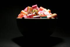 Colourful Candy Stock Photos