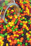 Colourful candy Royalty Free Stock Photos