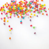 Colourful Candy Stock Images