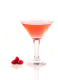 Colourful cocktail Royalty Free Stock Photo