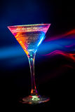 Colourful coctail Royalty Free Stock Photo
