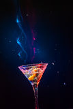 Colourful coctail Stock Photos