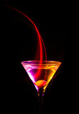 Colourful coctail Royalty Free Stock Photos