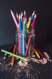 Colourful Royalty Free Stock Photos
