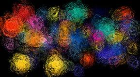 Colourful Crazy Stock Photos