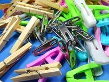 Colourful czop Zdjęcie Royalty Free
