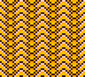 Colourful ethnic ornamental patterns Mexican, Seamless vector pattern Stock Photo