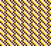 Colourful ethnic ornamental patterns Mexican, Seamless vector pattern Royalty Free Stock Image