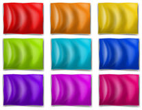 Free Colourful Flags Stock Photo - 39116870