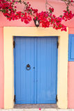 Colourful Greece Royalty Free Stock Photos