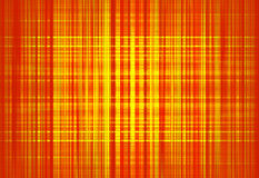 Colourful grunge lines background Stock Images