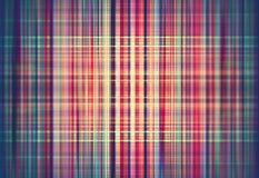 Colourful grunge stripes background Stock Photo