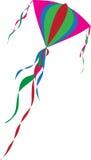 Colourful kania ilustracji