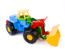 Colourful kid toy Stock Images