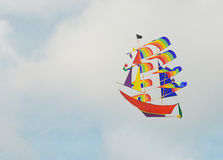 Colourful Kite Stock Images