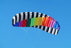 Colourful kite Stock Photography