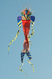 Colourful kite Royalty Free Stock Photography