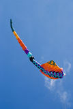 Colourful kite Royalty Free Stock Images