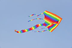 Colourful Kite Royalty Free Stock Image