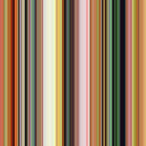 Colourful line pattern Royalty Free Stock Photos