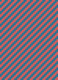 Colourful mozaika Obrazy Stock