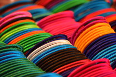 Objects colorful business web stock photo Royalty Free Stock Photography