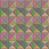 Colourful Pattern Background. Background of abstract pattern on wood in different colors Royalty Free Stock Photo