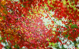 Free Colourful Pentagon Background Royalty Free Stock Photos - 52398188