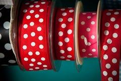 Colourful ribbon Royalty Free Stock Photo